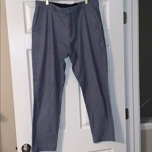 Men's Light Weight Dress Pant